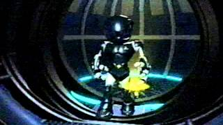 Cartoon Network Latinoamérica - Promo Toonami (2003)