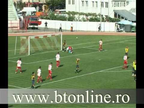 FC Botosani   Concordia Chiajna 0 1