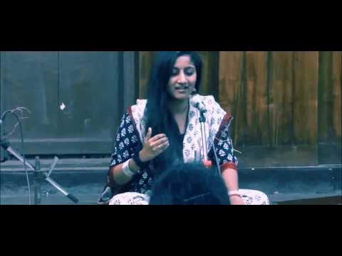 Kaash Aisa Koi Manzar - Amrita Jayakumar