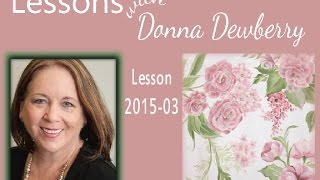 download lagu Shabby Chic Floral Lessons  Donna 2015-03 gratis