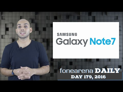 Google branded phones launching this year, Samsung Galaxy Note 7 specs confirmed - FoneArena Daily