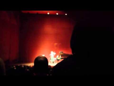 Joshua Bell - Feb 27, 2013