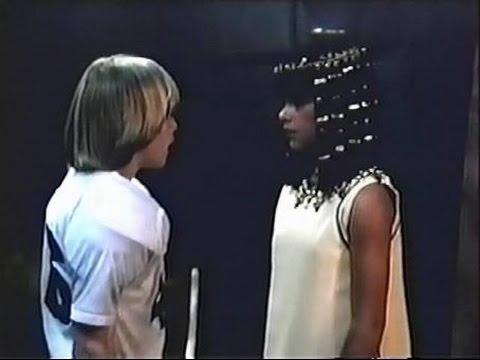 Through the Magic Pyramid 1981 TV
