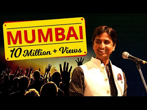 Kumar Vishwas Mumbai 10 Oct 2014 video