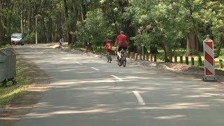 Staze za pešake i bicikliste u Zabranu
