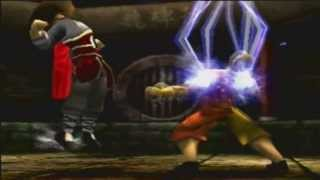 Wu-Tang: Shaolin Style all fatalities