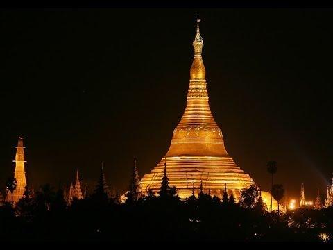 Business Explosion Myanmar: High Risk, High Return with Miemie Winn Byrd & Michael McGee