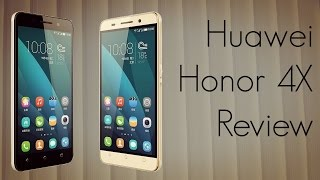 Huawei Honor 4c vs Huawei Honor 4x New Specification Comparison