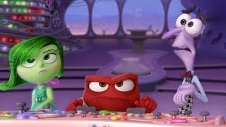 Inside Out | Vlaamse Trailer | Disney BE