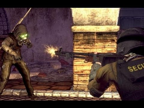 Fallout: New Vegas - Dead Money DLC Review
