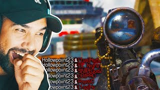 "MY BEST SNIPING GAMEPLAY in COD WW2 (+ ""NUKE"" Gameplay)"