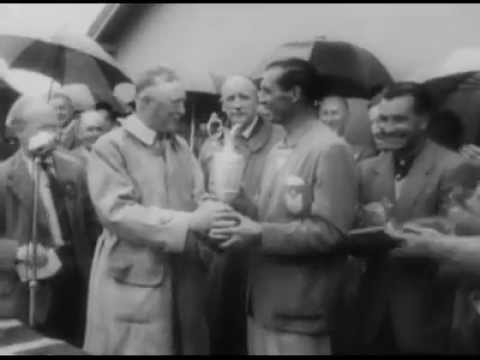 1951 Open Championship - Royal Portrush