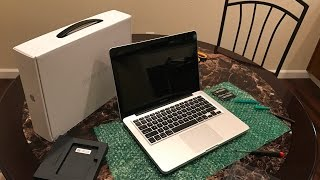 MacBook Pro (Mid 2012) Memory & Storage Upgrade Guide! 💻🔧