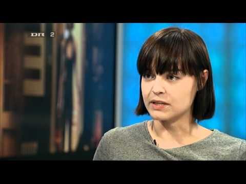 Jenny Lund Madsen - Flere lesbiske film - Chloe Likes Olivia