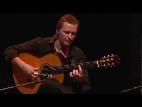 Flaco de Nerja guitarra flamenca