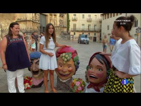 VILAFRANCA DEL PENEDES - Capgrossos
