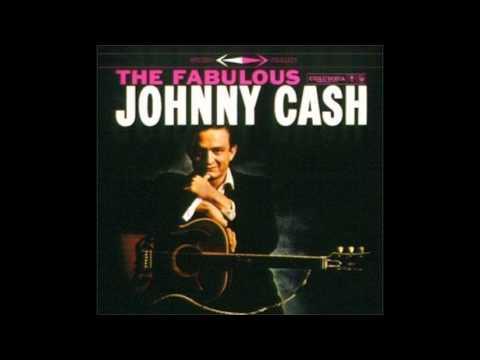 Johnny Cash - Frankies Man Johnny