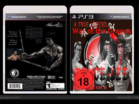 Bruce Lee Game For PlayStation 3 Amp Xbox 360 YouTube