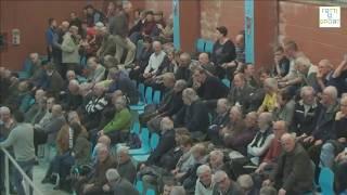 Serie A volo 2017 - Semifinale scudetto - La Perosina - Pontese - Differita streaming 2/2