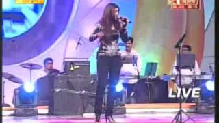 Shreya Ghoshal - live sera bangla -bangla folk song.mp4