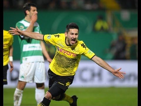 Bundesliga - Cologne v Borussia Dortmund and Bayern v Hanover - preview