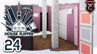 ИДЕАЛЬНЫЙ ДОМ СТИЛИСТА - House Flipper Прохождение #24
