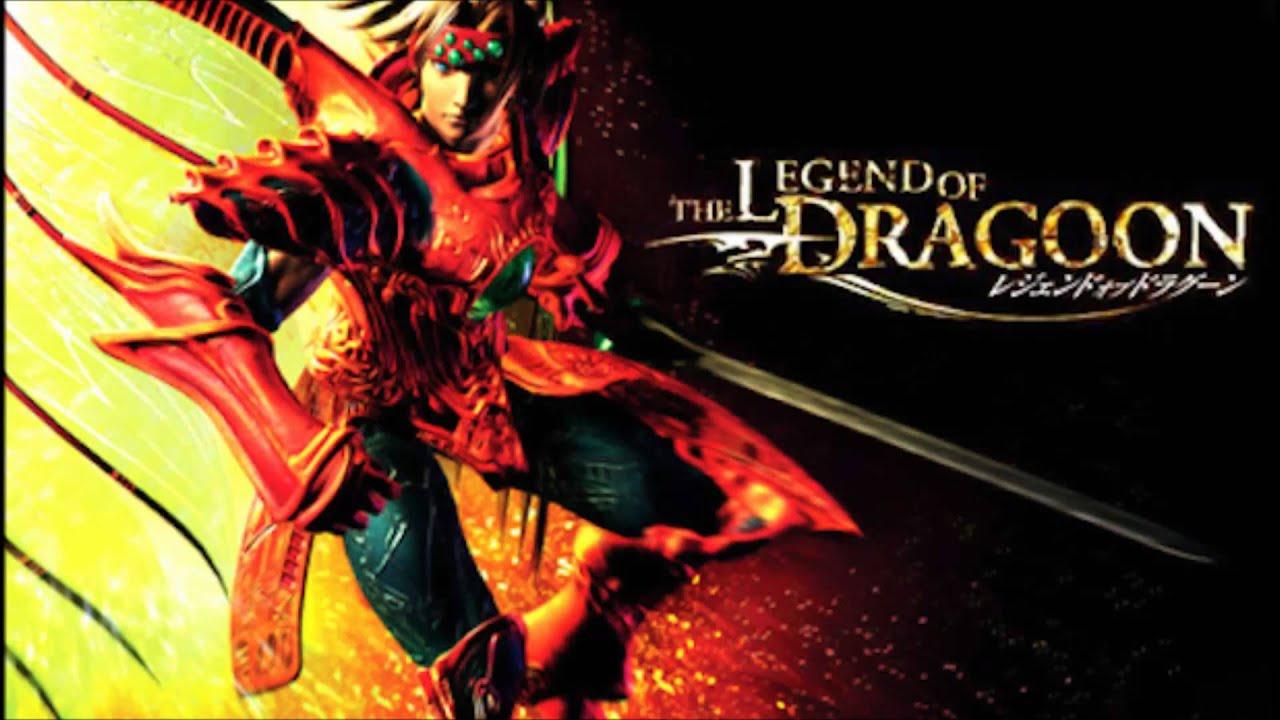 Legend of Dragoon Ost Death