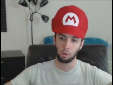 Livestream -- Learning a new Super Mario World speedrun category