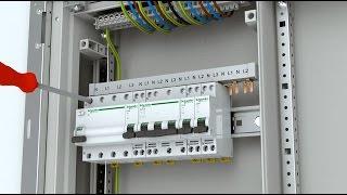 Feller - Distribuzione elettrica di Schneider Electric