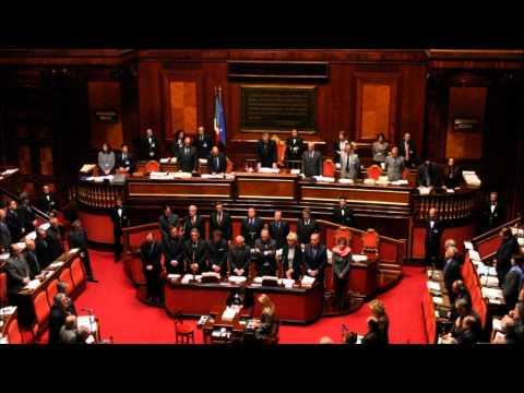 Movimento 5 Stelle alla Camera e Senato : Primo Giorno di Governo in Parlamento