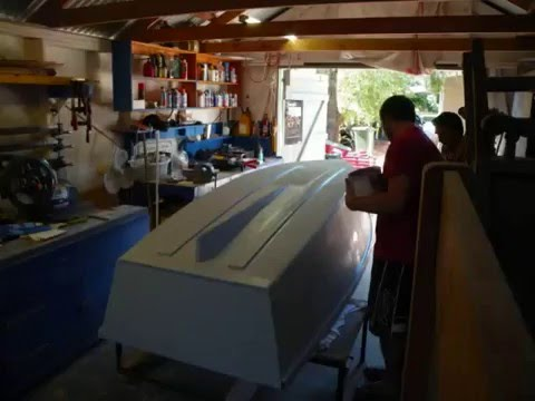 Boat Building Plans - How To Build A Boat