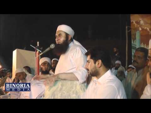 *2011* Maulana Tariq Jameel- Full Bayan in Layari [HD]