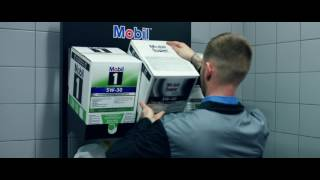 Mobil 1™ launches Mobil Boxx™