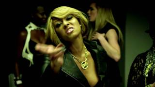 Клип Keri Hilson - The Way You Love Me ft. Rick Ross