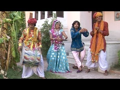 Rajasthani Folk Songs - Tejal Kai Hogyo | New Rajasthani Songs 2014 Dj video
