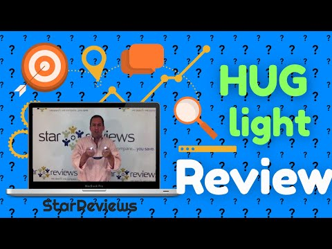 HUGlight Review
