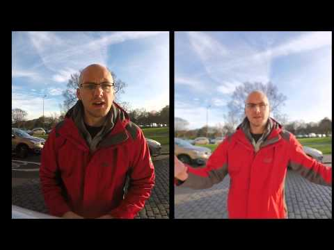 gopro hero 4 vs panasonic gh4 slow mo and 4k res test