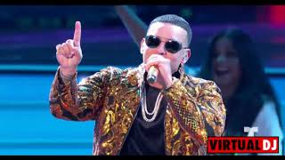 Daddy Yankee Dura Remix Ft Bad Bunny Natti Natasha Becky G Official Audio