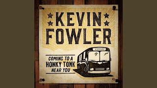 Kevin Fowler He Ain't No Cowboy