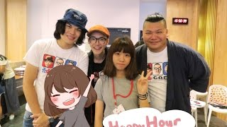 YouTube HappyHour台中場 頑Game(2016/9/10)