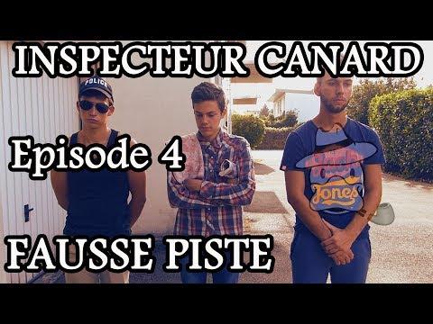 ÉPISODE 4: FAUSSE PISTE- Les aventures de l'inspecteur Canard