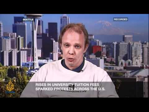 Inside Story Americas - Is the US student debt bubble about to burst?