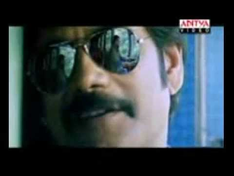 RAGADA HINDI DUBBED FULL MOVIE PART 1