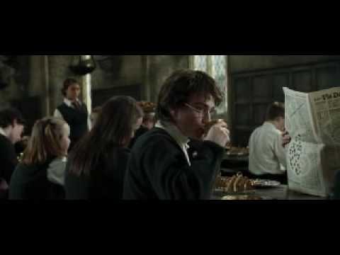 Гарри из  Простоквашино