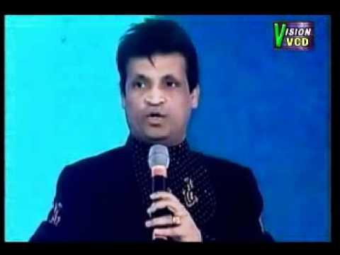 Umar Sharif In Zee Awards.(part 1 2) - Sajad Ali video