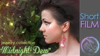 Pv: 'forest Dew' Jewellery Collection By Mandarin Duck