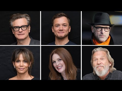 It's Kingsmen Vs Statesmen In Matthew Vaughn's Follow-Up To His Blockbuster