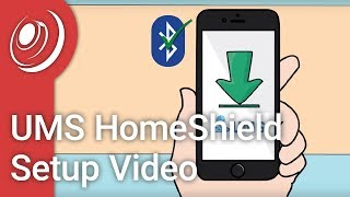 UMS HomeShield Setup Video