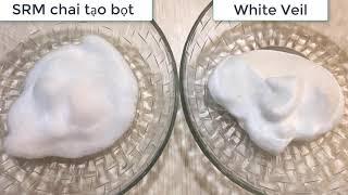White Veil comparison