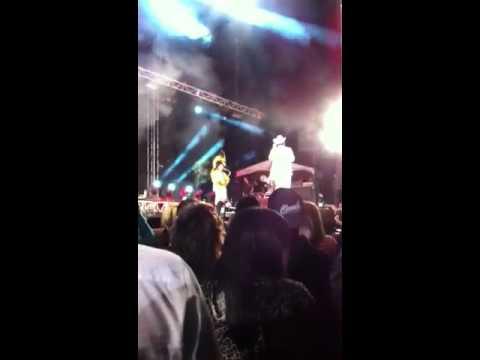 Calibre 50 baile sexi en santa maria tequepexpan 19/02/12